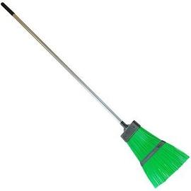 Faster Tools Street Broom With Plastic Bristles