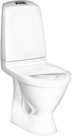 WC-pott Gustavsberg Nautic 1510, HF GB111510201205, 345x650 mm