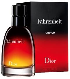 Parfüümvesi Christian Dior Fahrenheit Le Parfum 75ml EDP