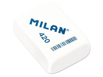Milan Eraser 420