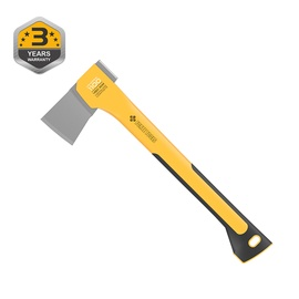 Топор Forte Tools FT02, 450 мм, 1.1 кг