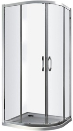 Vento Tivoli Shower 90x185cm