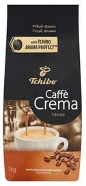 Tchibo Caffe Crema Intense Coffee Beans 1kg