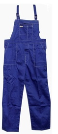 Artmas Bib-Trousers Blue 182cm