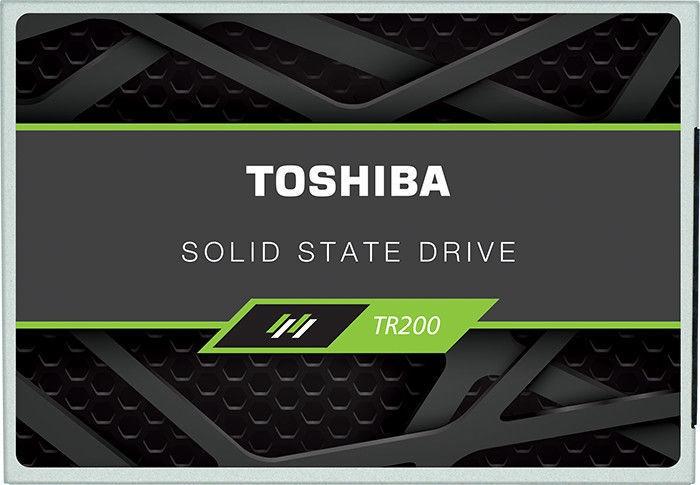 "Toshiba OCZ TR200 240GB 2.5"" SATAIII 25SAT3-240G"