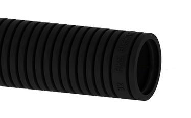 Aks Zielonka RKGS 16 Installation Pipe Black 25m
