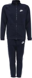 Nike M NSW Season FLC 804312 451 Blue S