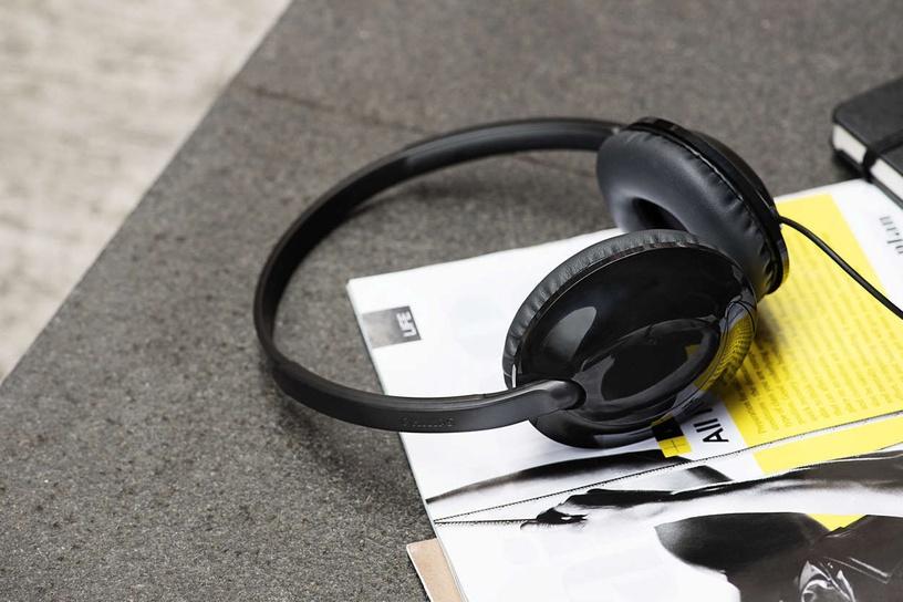 Kõrvaklapid Philips SHL4400BK/00 Black