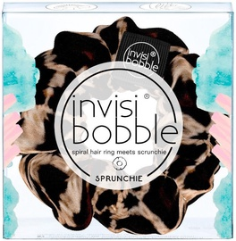 Invisibobble Sprunchie Hair Ring 1pcs Purrfection