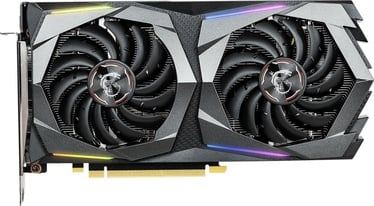 MSI GeForce GTX 1660 Gaming X 6GB GDDR5 PCIE GTX1660GAMINGX6G