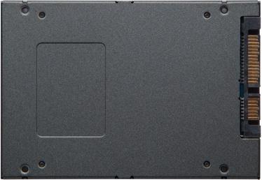 "Kingston A400 240GB SATAIII 2.5"" + iTec MySafe Advance MYSAFEU31"