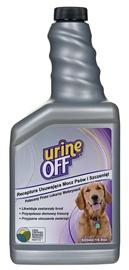 Urine Off Spray For Stains/Odor Of Urine 500ml