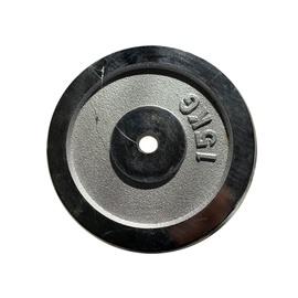 Chrome Plate LS2111 15kg