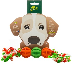 Baxter Toys Three Balls On The Rope B3