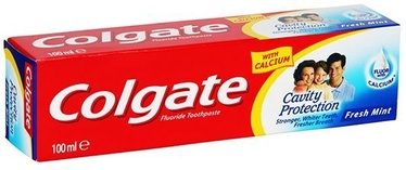 Colgate Cavity Protection Fresh Mint 100ml