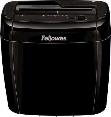 Fellowes P36C Cross-Cut Shredder