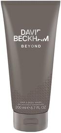 Dušigeel David Beckham Beyond, 200 ml