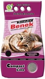 Kassiliiv Super Benek Compact Lavender, 25 l