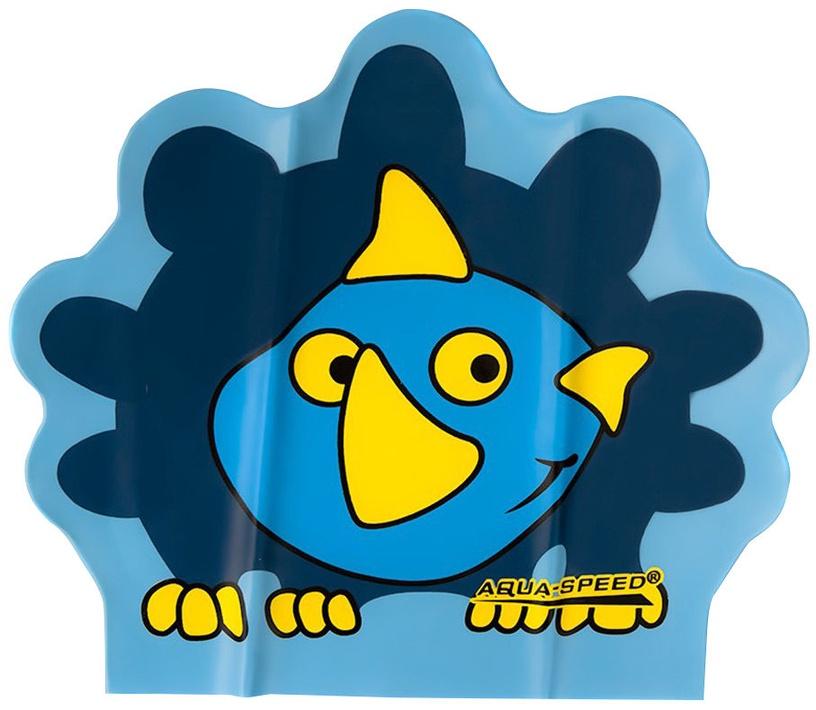 Aqua Speed Zoo Latex Dino Blue