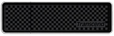 USB флеш-накопитель Transcend Jet Flash 780 Black, USB 3.0, 8 GB