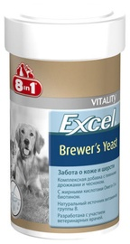 8in1 Excel Brewers Yeast 100ml