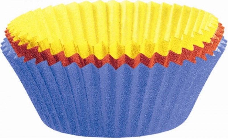 Kaiser Paper Cups 150PCS Coloured Creativ Ø7cm