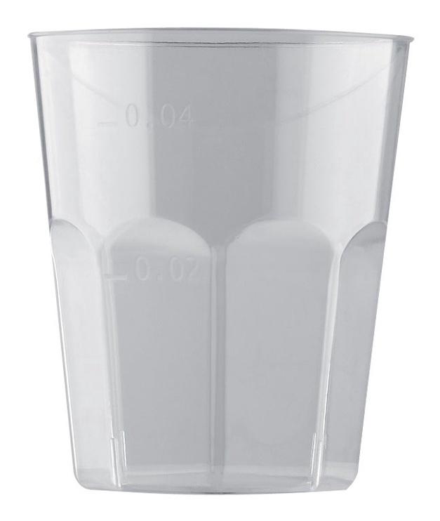 Joogiklaasid ühekordsed 50 ml 10 tk