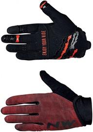 Northwave MTB Air 3 Full Gloves S Orange