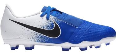 Nike Phanton Venom Academy FG JR AO0362 104 White/Blue 34