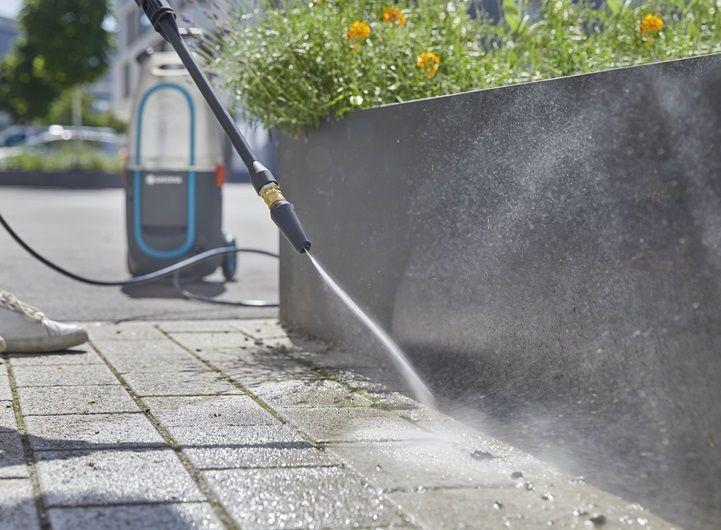 Gardena Rotating Nozzle For AquaClean Li-40/60