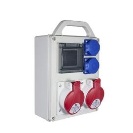 Pawbol R-BOX B 1702RD Switch Box