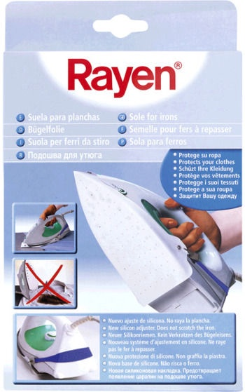 Rayen Protective Cover For Iron
