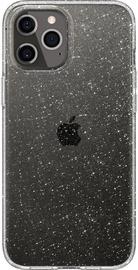 Spigen Liquid Crystal Back Case For Apple iPhone 12/12 Pro Glitter Crystal