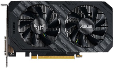 ASUS TUF Gaming GeForce GTX 1650 4GB GDDR5 PCIE TUF-GTX1650-4G-GAMING