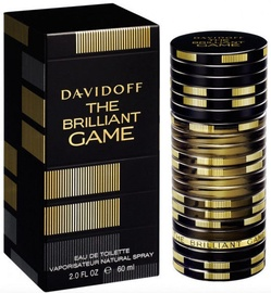 Davidoff The Brilliant Game 60ml EDT