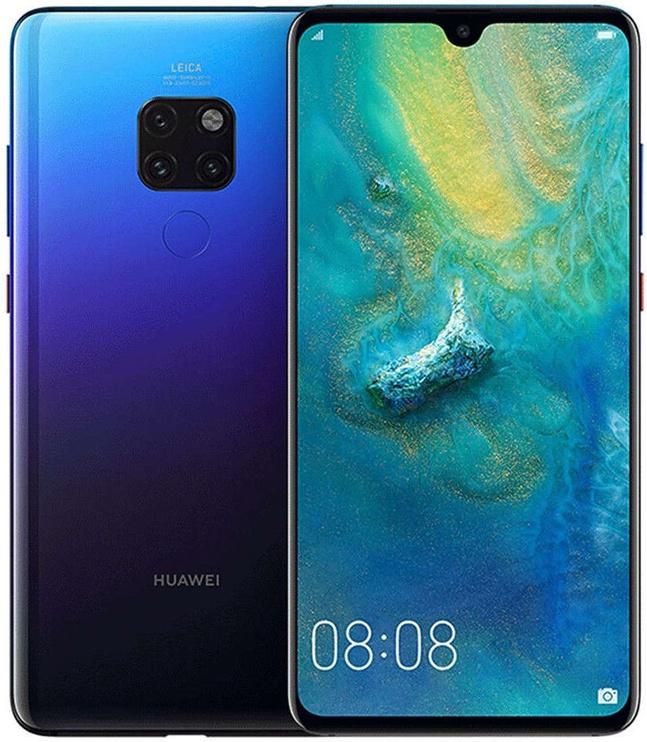 Huawei Mate 20 4/128GB Twilight