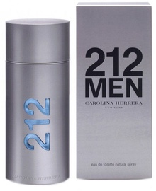Carolina Herrera 212 Men 200ml EDT