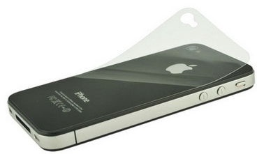 Telemax Back Protector For Apple iPhone 5/5s/SE
