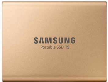 Samsung T5 SSD 500GB Rose Gold