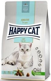 Kuiv kassitoit Happy Cat Sensitive, 10 kg
