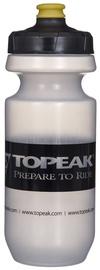 Topeak Bottle Transparent 600ml