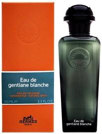 Hermes Eau de Gentiane Blanche 100ml EDC Unisex
