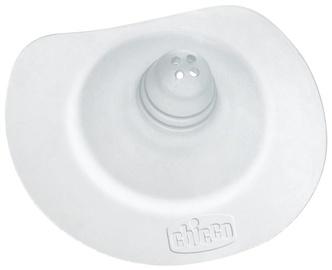 Chicco Silicone Nipple Shields 2pcs Small