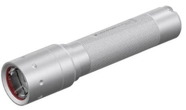 Ledlenser Flashlight Silver
