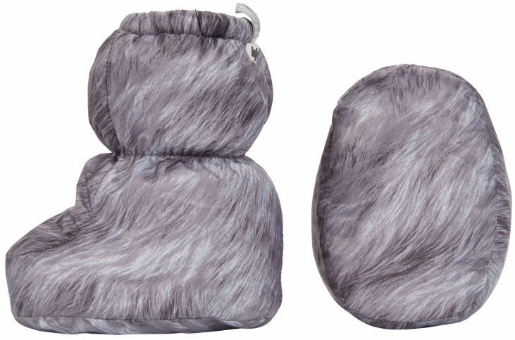 Lodger Baby Polyester Slippers Donkey