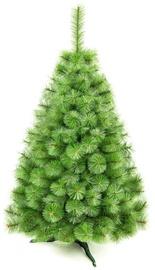 Искусственная елка AmeliaHome Frannie Green, 220 см, с подставкой