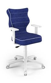 Lastetool Entelo Duo Size 6 VS06, sinine/valge, 425x400x1045 mm