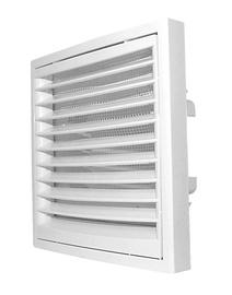 Ventilatsioonirest Dospel, 140x140 mm