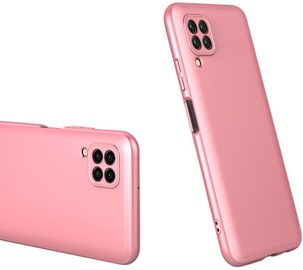 GKK 360 Protection Case For Huawei P40 Lite Pink
