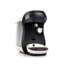 Kohvimasin Bosch TAS1007 Tassimo Happy Black/Cream